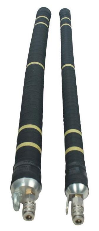 Lateral Packer Sanierungspacker Anwendungsbereich 70 - 250 mm, Länge bis 5m