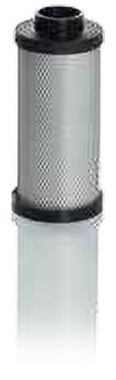 Alternative Filterelemente passend für Beko