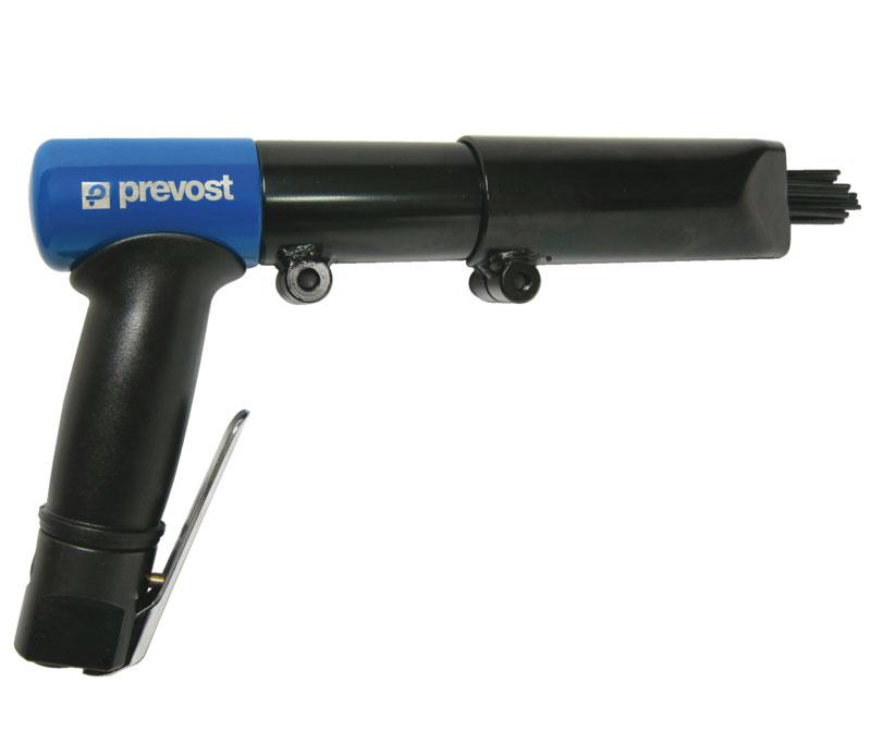 Prevost TSP 0333700 Druckluft Nadelentroster 3700 bpm