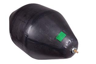 Konische Rohrdichtkissen ULK 150 -2200 mm