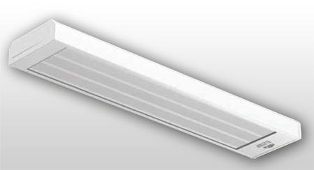Elztrip EZ100 Infrarotstrahler für Innenbereiche bis 1500 Watt