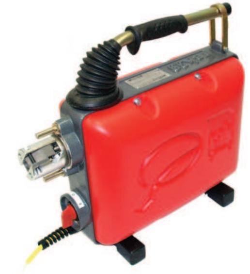 rak-39 Kleines Rohrreinigungsgerät für sanitäre Arbeiten