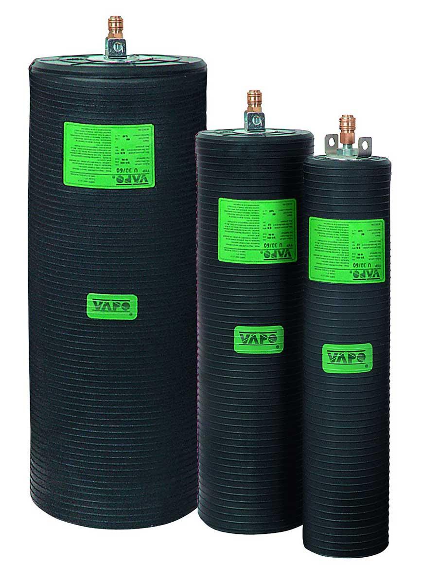 Hochdruck-Dichtkissen UU 6 Bar von 50 - 600 mm